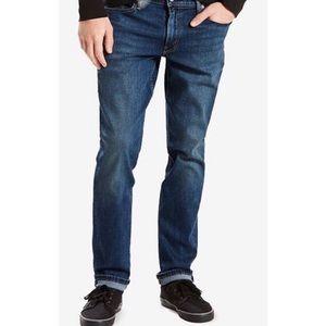 Levi's 511 Men's Skinny Jeans 33/30